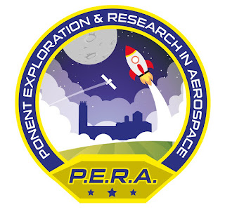 Media presence for the initial presentation of LleidaDrone Aerospace spinoff P.E.R.A.