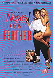 Nerds of a Feather 1989 Watch Online