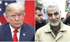Soleimani's death: US calls on its citizens to leave Iraq
