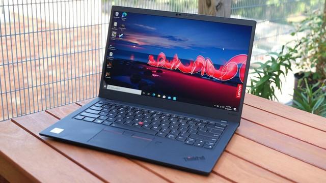 Lenovo ThinkPad X1 Carbon Gen 8, Pilihan Laptop Bisnis;Lenovo ThinkPad X1 Carbon Gen 8 Specs;