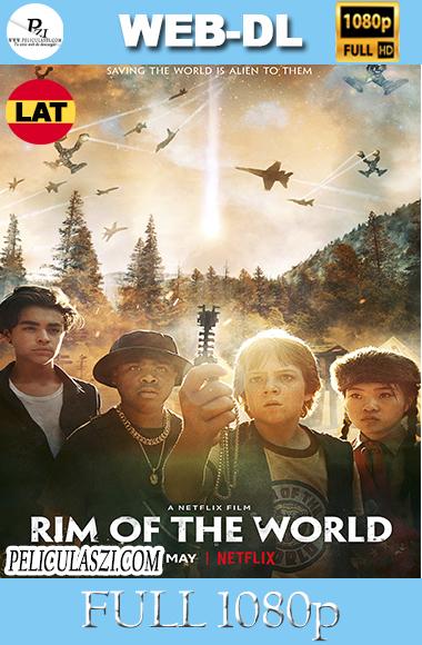 Campamento En El Fin del Mundo (2019) Full HD NF WEB-DL 1080p Dual-Latino