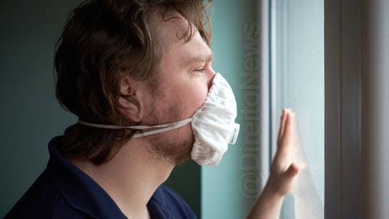 quais direitos diagnosticado coronavirus inss trabalhador