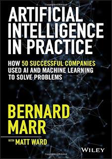 Artificial Intelligence In Practice Bernard Marr PDF Download