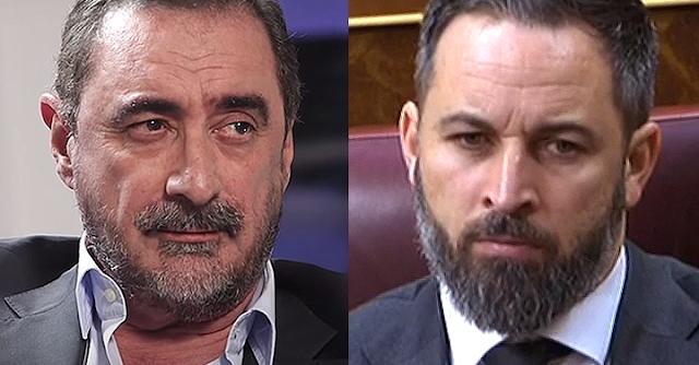 Carlos Herrera y Abascal