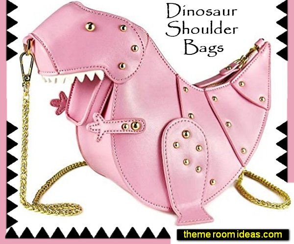 dinosaur Handbag dinosaur  Shoulder Bag dinosaur  Crossbody Bag dinosaur  Clutch Purse