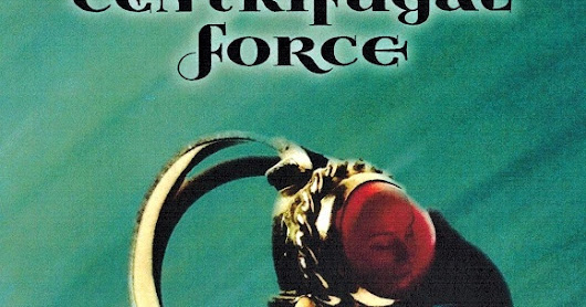 Centrifugal Force by Lisa Lickel