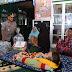 Disela Pengecekan Mako Polair, Kapolda Kalsel Berikan Bantuan Untuk Warga Penderita Hidrosefalus