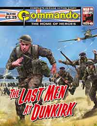 Commando: For Action and Adventure