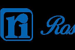 Unduh Logo Bus Rosalia Indah Vektor AI