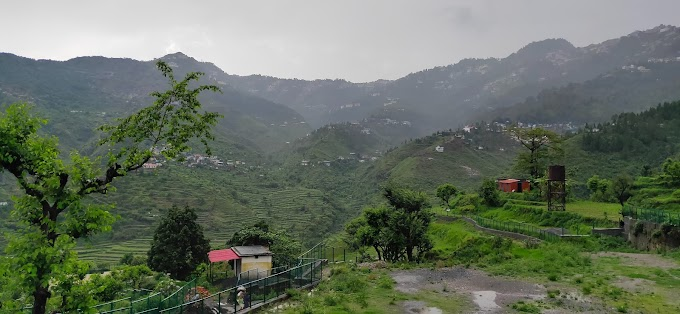 Tourist Places in Mussoorie - How to Reach Guide