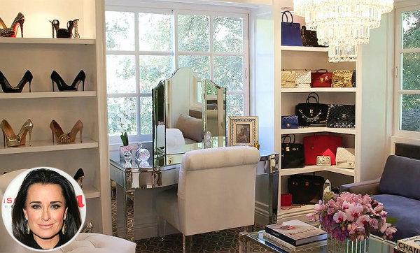 Kyleu0027s New Closet / Dressing Room