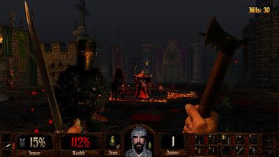 Arthurian Legends Game Screenshot 12