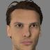 Ekdal Albin Fifa 20 to 16 face