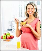 vitamin agar mudah hamil