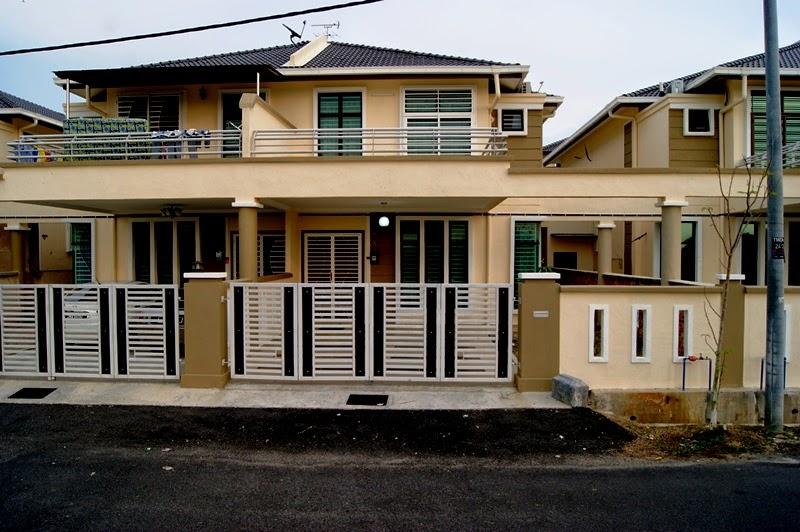 Villa Desa Idaman