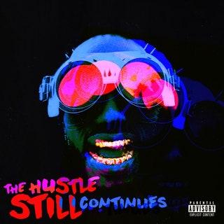 Juicy J - The Hustle Still Continues Music Album Reviews