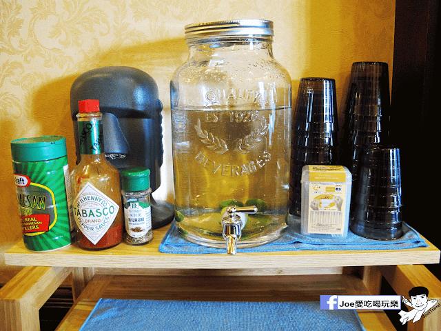 IMG 6724 - 【台中美食】平價到不要不要的!!! 尼洛廚坊 高檔裝潢內的平價義大利麵 | 焗烤 | 輕食 |下午茶 |免服務費