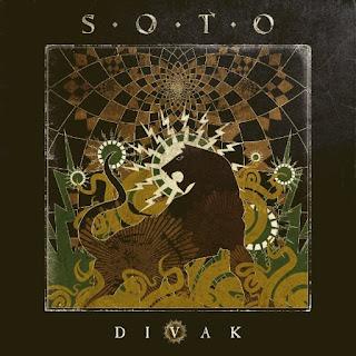 """Κυκλοφορεί από τον Απρίλιο ο δίσκος  """"Divak"""" του Soto"""