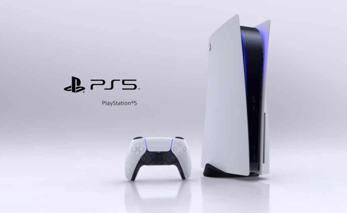 Sony officially unveils the PlayStation 5 platform