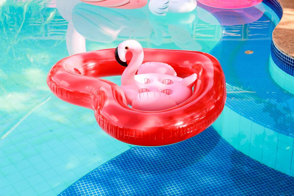 como fazer decorar pool party decoracao festa na piscina blog do math summer floats
