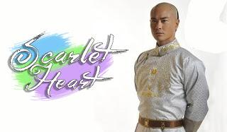 Sinopsis Scarlet Heart (Bu Bu Jing Xin) Episode 1-Terakhir