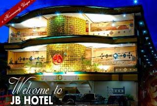 hotel murah samarinda