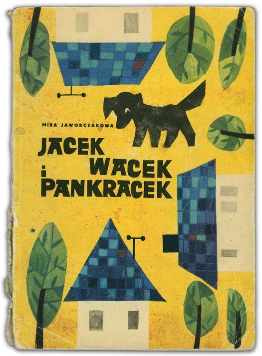 Jacek wacek i pankracek online dating 5