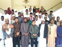 Subhanallah, 30 Kepala Suku Papua Dapat Undangan Khusus dari Raja Saudi untuk Berhaji