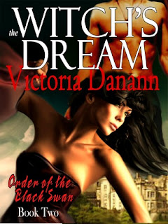 Book Two - The Witch's Dream: A Love Letter to Paranormal Romance