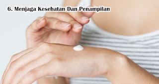 Menjaga Kesehatan Dan Penampilan Agar Ramadhanmu Tetap Seru Meskipun Dirumah Aja