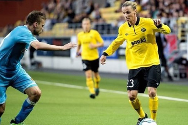 Elfsborg vs Falkenbergs FF 0h00 ngày 14/8 www.nhandinhbongdaso.net