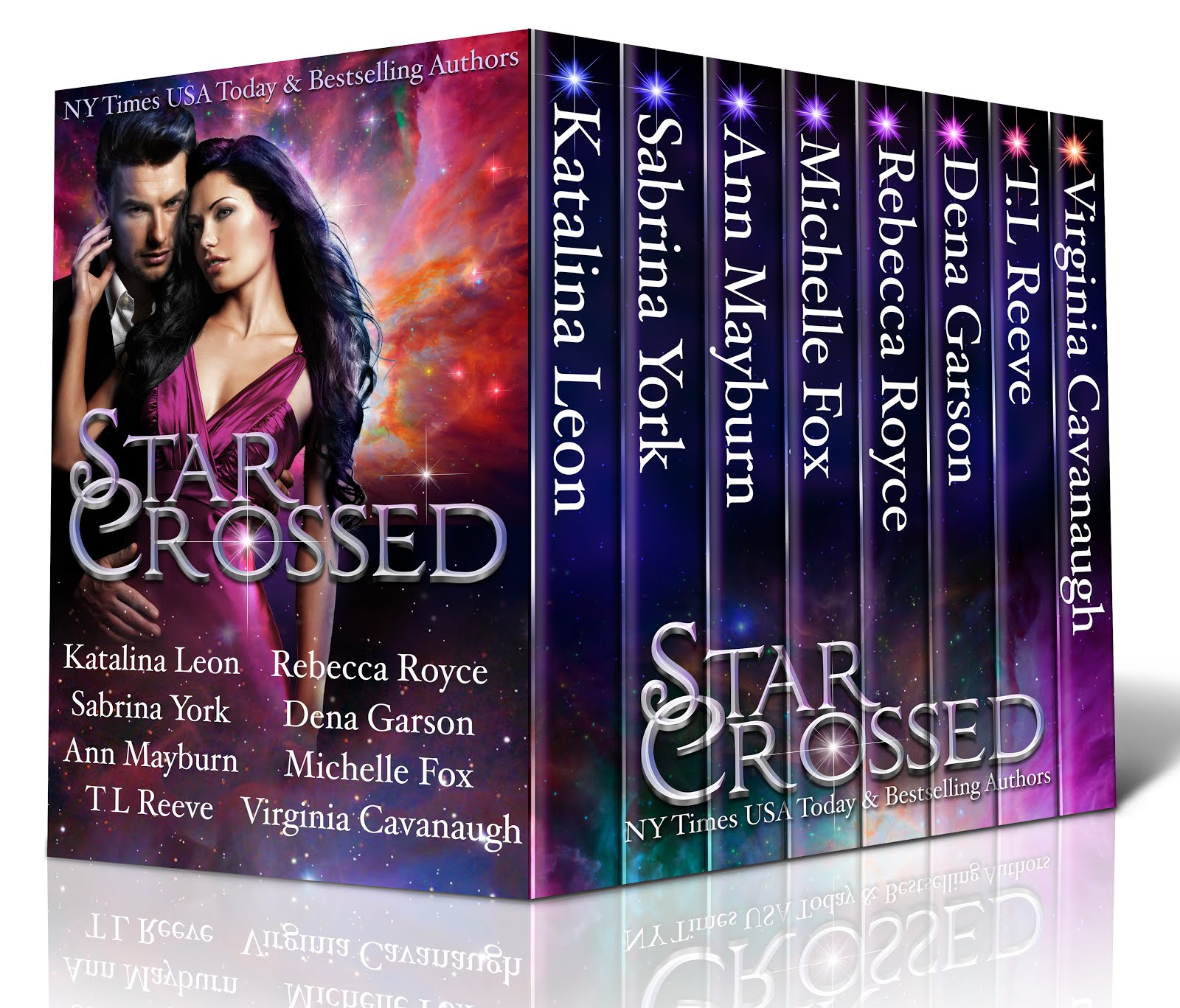 Star Crossed Box Set