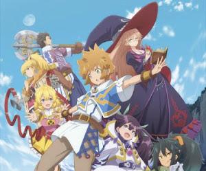 Tatoeba Last Dungeon Mae no Mura no Shounen ga Joban no Machi de Kurasu Youna Monogatari [10/12] | [HDTV] | Finalizada