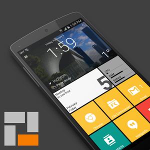 SquareHome 2 Premium - Win 10 style 1.1.13 APK
