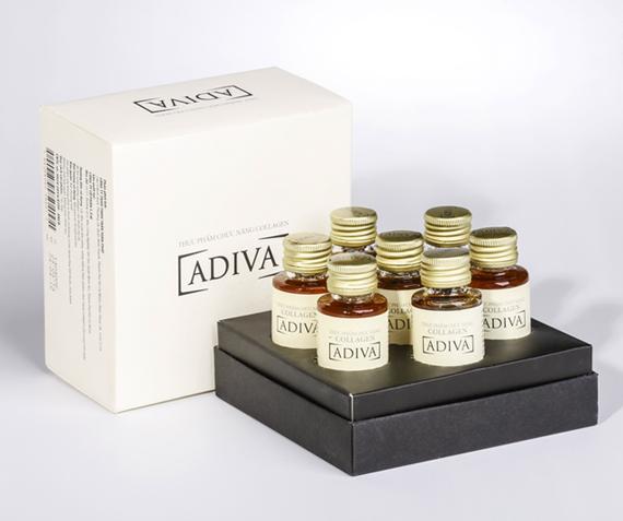Collagen Adiva chống lão hóa hiệu quả