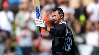 Cricket Highlightsz - New Zealand vs Bangladesh 3rd ODI 2021 Highlights