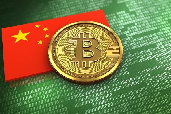 الصين تعلن الحرب على البيتكوين!