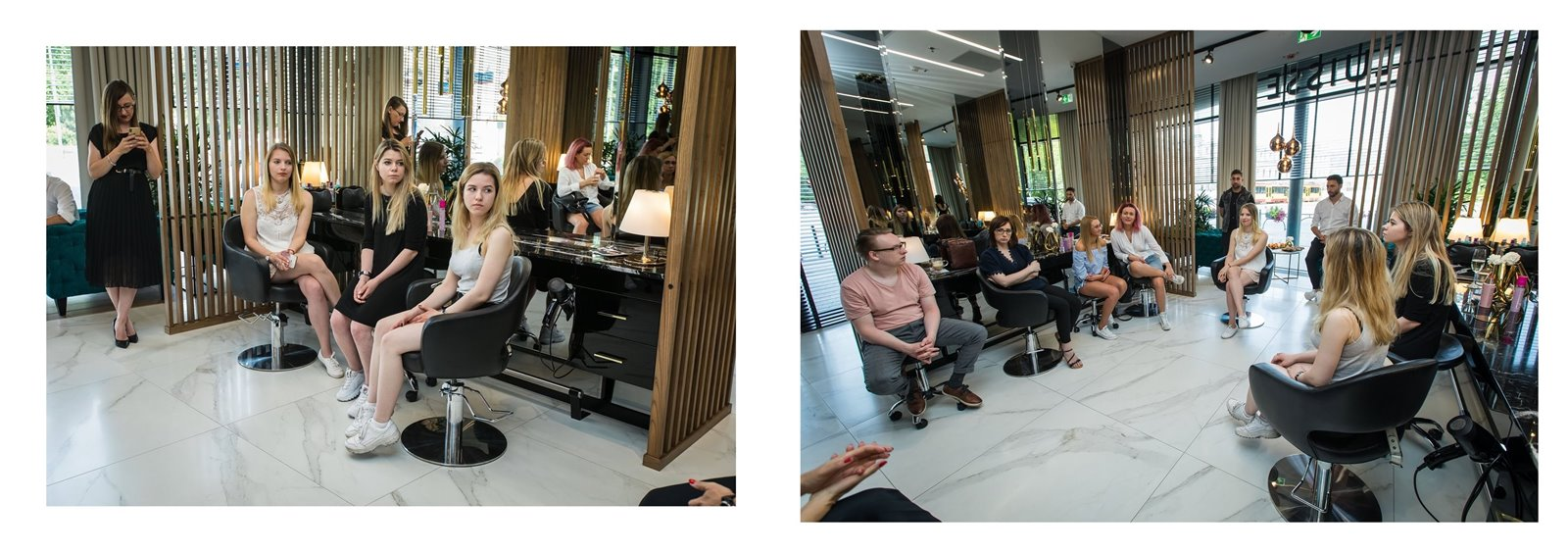 5 salon fryzjerski luisse łódź najlepszy fryzjer w łodzi gdzie pofarbować włosy w łodzi schwarzkopf opinia pielęgnacja bc fibre clinix booster na czym polega ile kosztuje cena