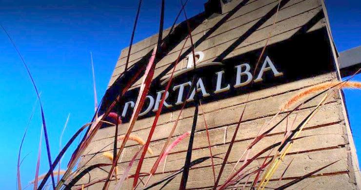 VENDO TERRENO DE 370 m2 EN BARRIO PRIVADO PORTALBA I, RIVADAVIA, SAN JUAN, ARGENTINA.