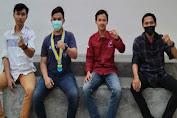 Tolak Pernyataan HMB, Mahasiswa Cilegon Apresiasi Polri dalam Cegah Penyebaran Covid-19