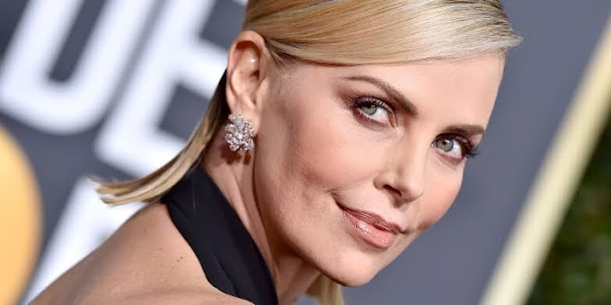Charlize Theron recalled that moment, how her mother put an end to the danger.