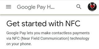 Google पे पर NFC से पेमेंट ट्रांसफर कैसे करें? - डिंपल धीमान