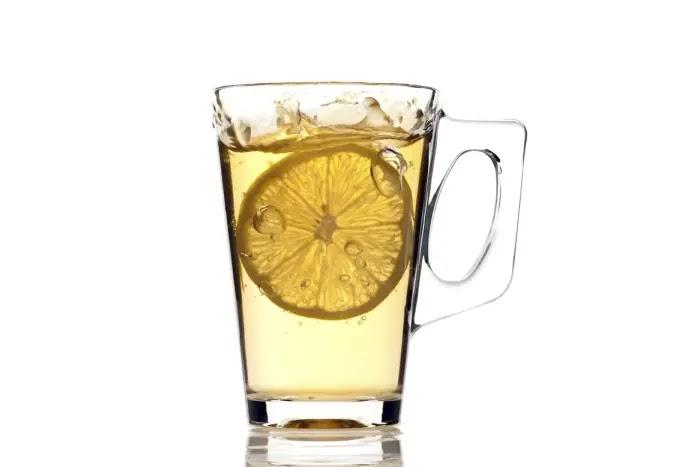 manfaat teh lemon untuk kesehatan tubuh