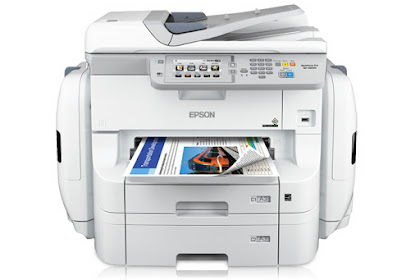 Descargar Driver Epson WorkForce Pro WF-R8590