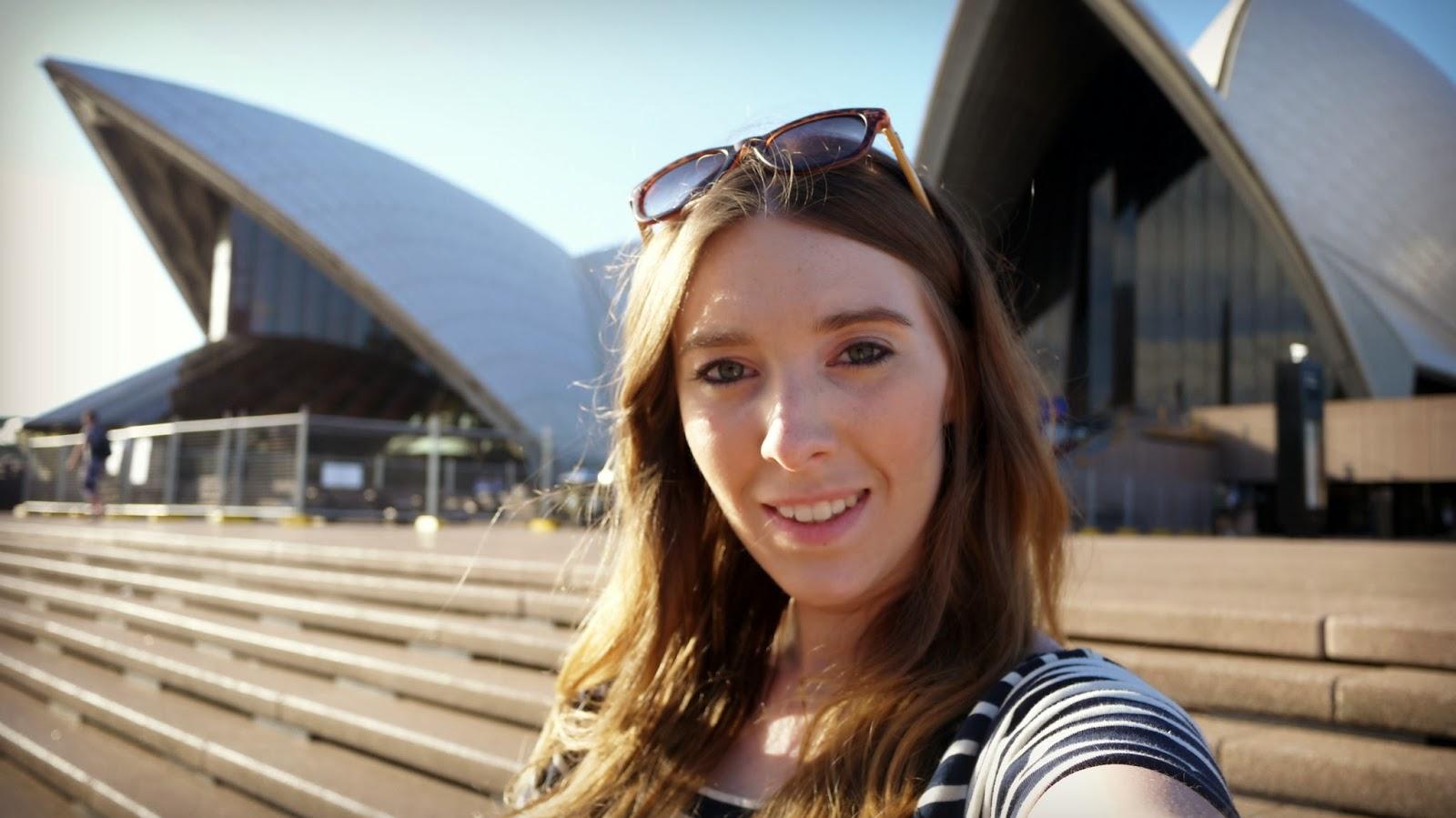 royal opera house sydney