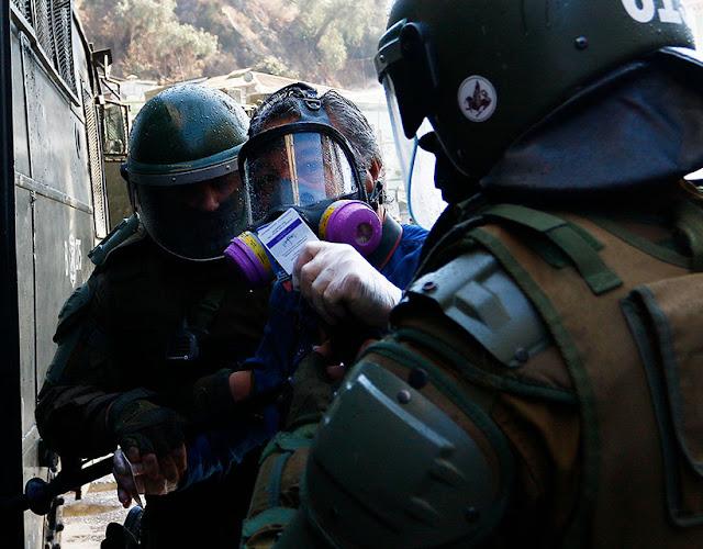 Colegio de Periodistas denuncia violaciones a la Libertad de Expresión a Relator de la CIDH
