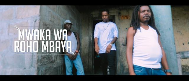 VIDEO   Nay Wa Mitego (MR Nay) - Mwaka Wa Roho Mbaya (Music Video)    Mp4 Download