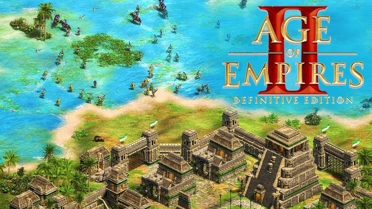 Battle Royale Update for Age of Empires II: Definitive Edition