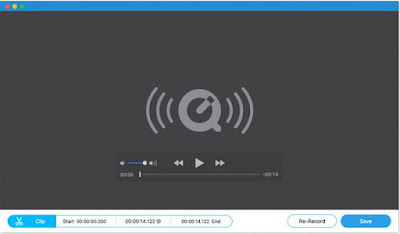 Cara Merekam Audio Di Mac Dengan Mudah Dan Cepat