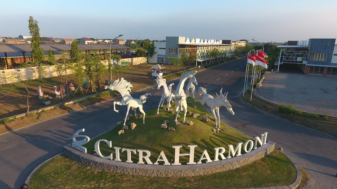 LokasiCitra Harmoni Waterpark di Raya trosobo km 20 Sidoarjo